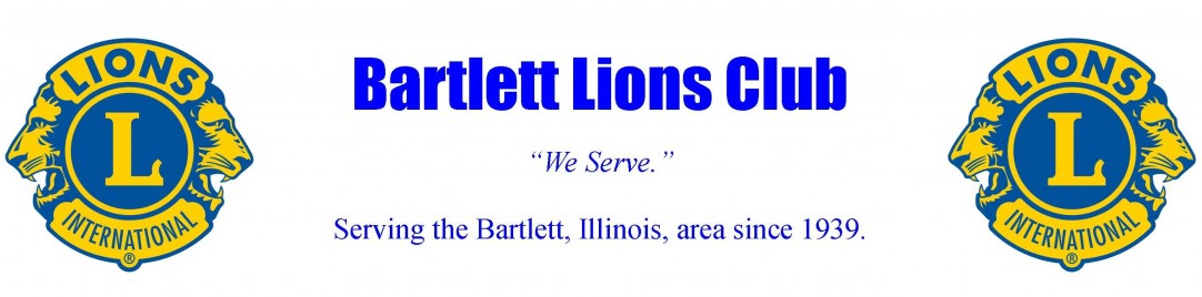 Bartlett Lions Club