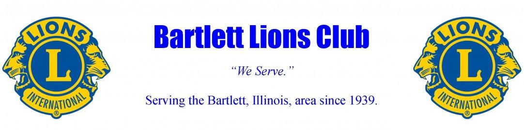 Bartlett Lions Club