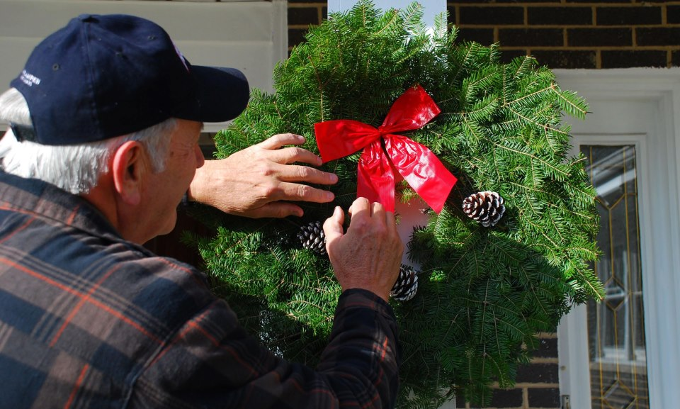 Wreath Norm